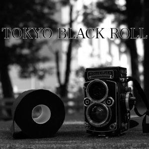 TOKYOBLACKROLL